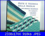 Libri maglia - 200 moduli ai ferri (estratto) 1-7-02-2011-088-jpg