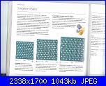 Libri maglia - 200 moduli ai ferri (estratto) 1-7-02-2011-085-jpg