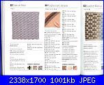 Libri maglia - 200 moduli ai ferri (estratto) 1-7-02-2011-028-jpg