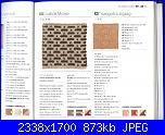Libri maglia - 200 moduli ai ferri (estratto) 1-7-02-2011-030-jpg