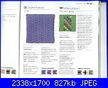 Libri maglia - 200 moduli ai ferri (estratto) 1-7-02-2011-032-jpg