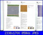 Libri maglia - 200 moduli ai ferri (estratto) 1-7-02-2011-031-jpg