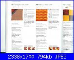 Libri maglia - 200 moduli ai ferri (estratto) 1-7-02-2011-033-jpg