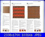 Libri maglia - 200 moduli ai ferri (estratto) 1-7-02-2011-042-jpg