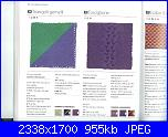 Libri maglia - 200 moduli ai ferri (estratto) 1-7-02-2011-045-jpg