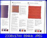 Libri maglia - 200 moduli ai ferri (estratto) 1-7-02-2011-046-jpg