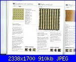 Libri maglia - 200 moduli ai ferri (estratto) 1-7-02-2011-043-jpg