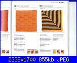 Libri maglia - 200 moduli ai ferri (estratto) 1-7-02-2011-050-jpg