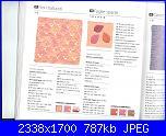 Libri maglia - 200 moduli ai ferri (estratto) 1-7-02-2011-057-jpg
