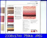 Libri maglia - 200 moduli ai ferri (estratto) 1-7-02-2011-062-jpg