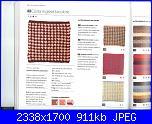 Libri maglia - 200 moduli ai ferri (estratto) 1-7-02-2011-061-jpg