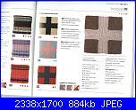 Libri maglia - 200 moduli ai ferri (estratto) 1-7-02-2011-064-jpg