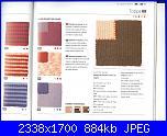Libri maglia - 200 moduli ai ferri (estratto) 1-7-02-2011-076-jpg