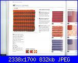 Libri maglia - 200 moduli ai ferri (estratto) 1-7-02-2011-075-jpg