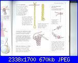 Libri maglia - 150 bordi ai ferri - fiori ai ferri   1-14-02-2011-062-jpg