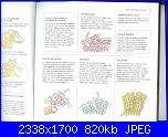 Libri maglia - 150 bordi ai ferri - fiori ai ferri   1-14-02-2011-064-jpg