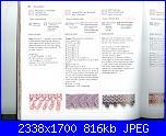 Libri maglia - 150 bordi ai ferri - fiori ai ferri   1-14-02-2011-003-jpg