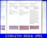 Libri maglia - 150 bordi ai ferri - fiori ai ferri   1-14-02-2011-008-jpg