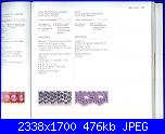 Libri maglia - 150 bordi ai ferri - fiori ai ferri   1-14-02-2011-010-jpg
