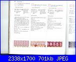 Libri maglia - 150 bordi ai ferri - fiori ai ferri   1-14-02-2011-009-jpg