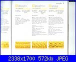 Libri maglia - 150 bordi ai ferri - fiori ai ferri   1-14-02-2011-012-jpg
