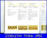 Libri maglia - 150 bordi ai ferri - fiori ai ferri   1-14-02-2011-014-jpg