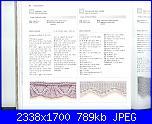 Libri maglia - 150 bordi ai ferri - fiori ai ferri   1-14-02-2011-019-jpg