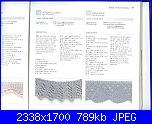Libri maglia - 150 bordi ai ferri - fiori ai ferri   1-14-02-2011-020-jpg