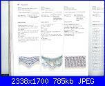 Libri maglia - 150 bordi ai ferri - fiori ai ferri   1-14-02-2011-022-jpg