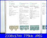 Libri maglia - 150 bordi ai ferri - fiori ai ferri   1-14-02-2011-028-jpg