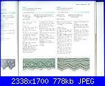 Libri maglia - 150 bordi ai ferri - fiori ai ferri   1-14-02-2011-031-jpg