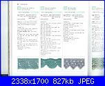 Libri maglia - 150 bordi ai ferri - fiori ai ferri   1-14-02-2011-030-jpg