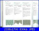 Libri maglia - 150 bordi ai ferri - fiori ai ferri   1-14-02-2011-032-jpg