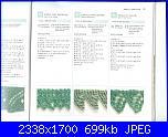 Libri maglia - 150 bordi ai ferri - fiori ai ferri   1-14-02-2011-035-jpg