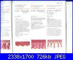 Libri maglia - 150 bordi ai ferri - fiori ai ferri   1-14-02-2011-037-jpg