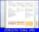 Libri maglia - 150 bordi ai ferri - fiori ai ferri   1-14-02-2011-044-jpg