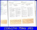 Libri maglia - 150 bordi ai ferri - fiori ai ferri   1-14-02-2011-047-jpg