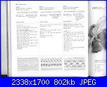 Libri maglia - 150 bordi ai ferri - fiori ai ferri   1-14-02-2011-048-jpg