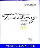Nicky Epstein-Knitting in Tuscany anno 2009-1-jpg