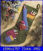 Christmas Stockings-Calze di Natale-christmas-stockings_23-jpg