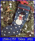 Christmas Stockings-Calze di Natale-christmas-stockings_37-jpg