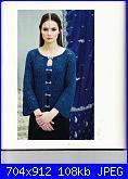 Louisa Harding - Cardigan - donna-ca6a36%252525257e1-jpg
