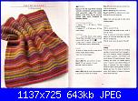 VOGUE KNITTING - Baby blankets-page0012-jpg