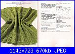 VOGUE KNITTING - Baby blankets-page0013-jpg
