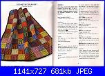 VOGUE KNITTING - Baby blankets-page0036-jpg