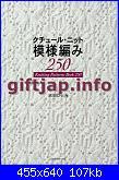 Knitting Patterns Book 250-knitting-patterns-book-250-jpg