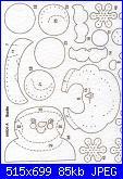 Decorazioni natalizie in feltro (con cartamodelli)-51330513_1258544235_3033406caa1fc82540-jpg