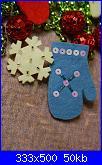 Decorazioni natalizie in feltro (con cartamodelli)-s-5-jpg