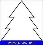 Decorazioni natalizie in feltro (con cartamodelli)-s-8-jpg