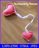 qualche lavoretto di Neviana-segnalibro-cuore-rosso-jpg